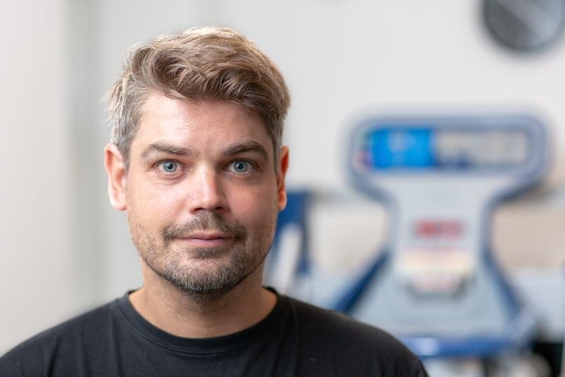 Frederik Bløndal
