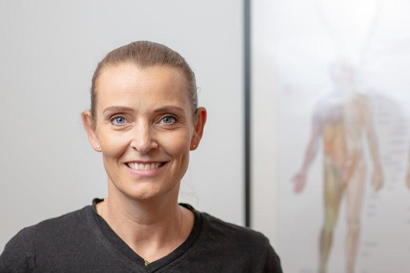 Karin Mortensen