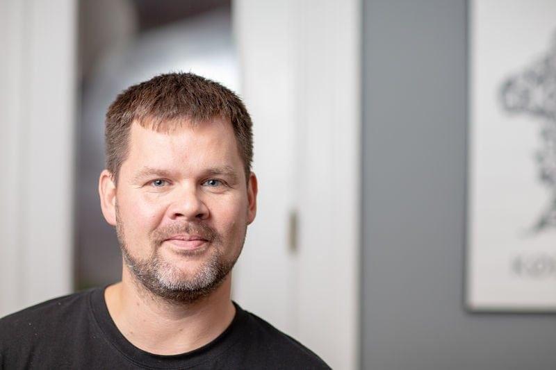 Martin Hjøllund Sonne
