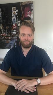 Osteopat i indre København